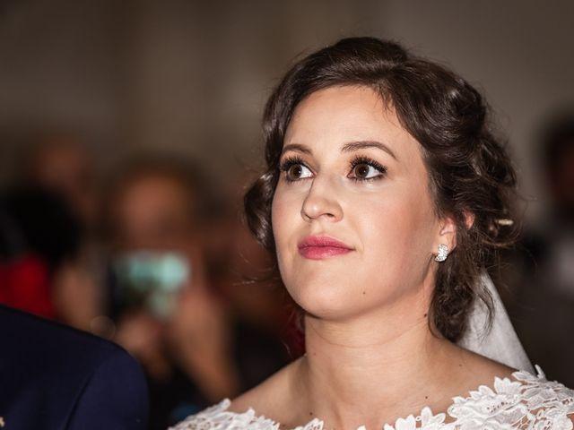 La boda de Jonatan y Tania en Outes, A Coruña 31