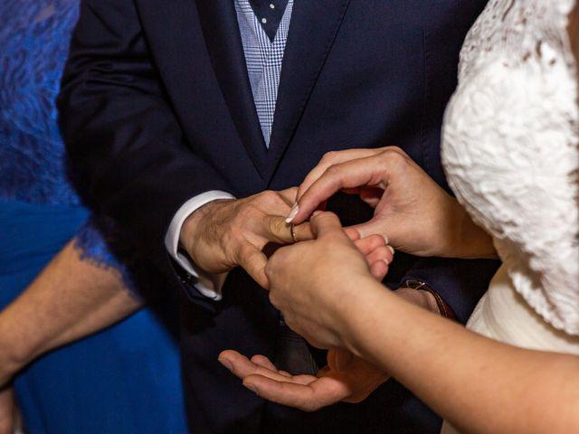 La boda de Jonatan y Tania en Outes, A Coruña 33
