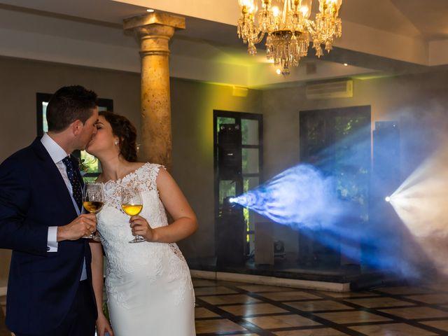 La boda de Jonatan y Tania en Outes, A Coruña 49