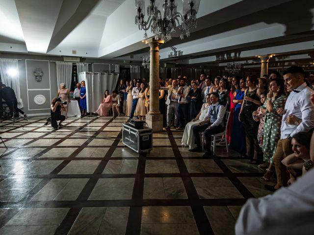 La boda de Jonatan y Tania en Outes, A Coruña 52
