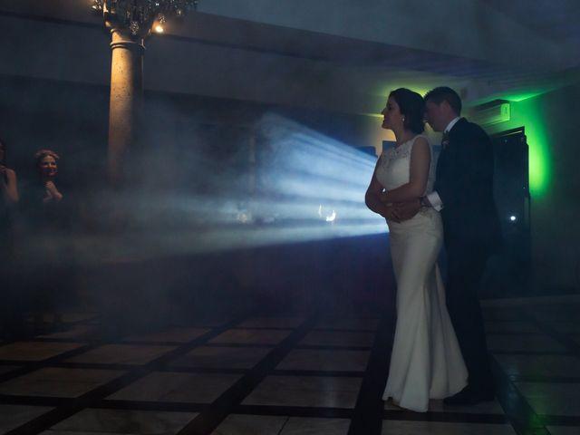 La boda de Jonatan y Tania en Outes, A Coruña 54