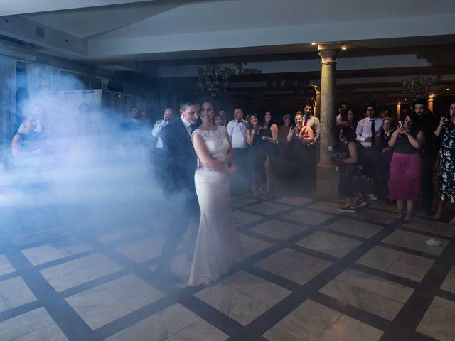 La boda de Jonatan y Tania en Outes, A Coruña 55