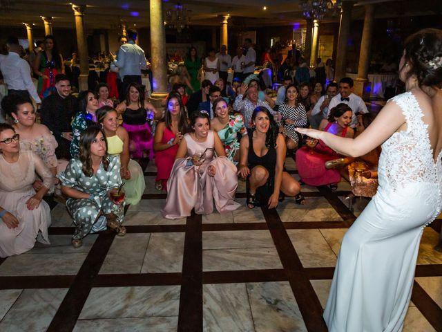 La boda de Jonatan y Tania en Outes, A Coruña 59