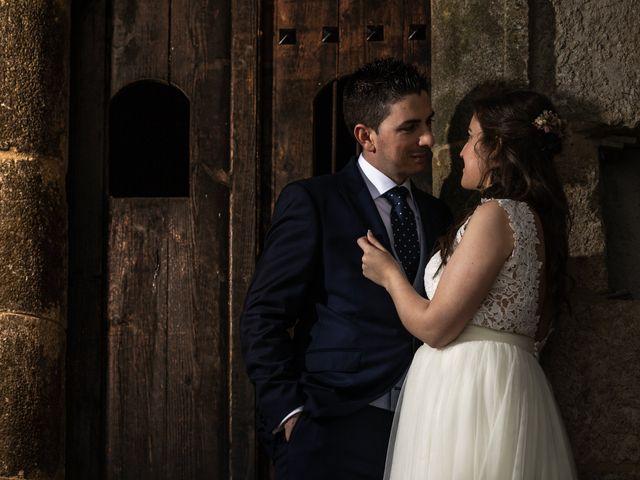 La boda de Jonatan y Tania en Outes, A Coruña 65
