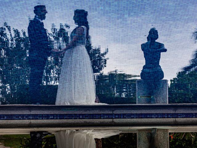 La boda de Jonatan y Tania en Outes, A Coruña 67