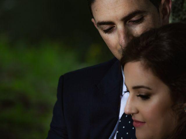 La boda de Jonatan y Tania en Outes, A Coruña 68