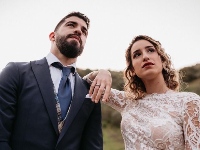 La boda de Israel y Eli en Sevilla, Sevilla 3