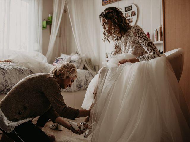 La boda de Israel y Eli en Sevilla, Sevilla 13