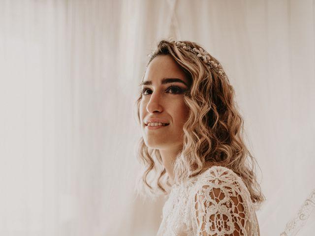 La boda de Israel y Eli en Sevilla, Sevilla 15