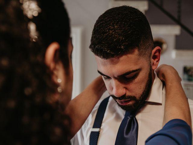 La boda de Israel y Eli en Sevilla, Sevilla 17