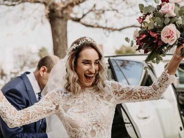 La boda de Israel y Eli en Sevilla, Sevilla 21