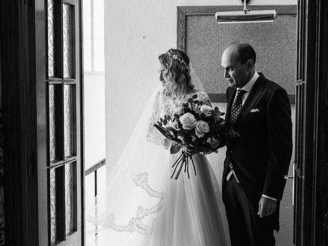 La boda de Israel y Eli en Sevilla, Sevilla 22