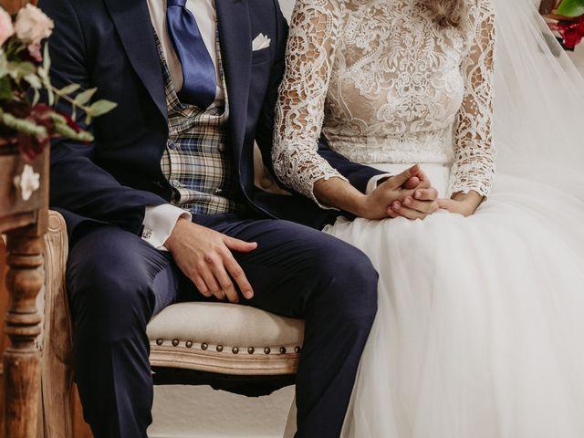 La boda de Israel y Eli en Sevilla, Sevilla 23