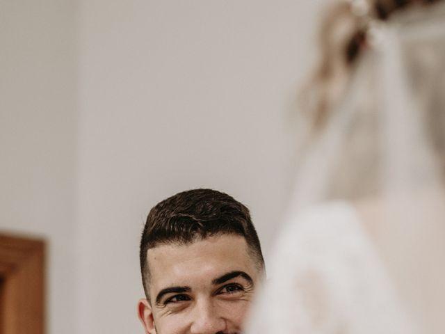 La boda de Israel y Eli en Sevilla, Sevilla 25