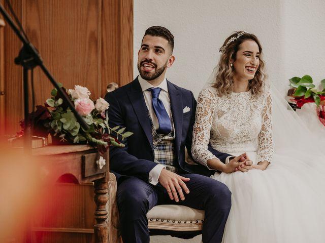 La boda de Israel y Eli en Sevilla, Sevilla 27