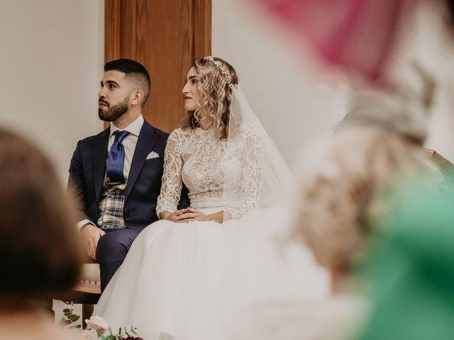 La boda de Israel y Eli en Sevilla, Sevilla 29