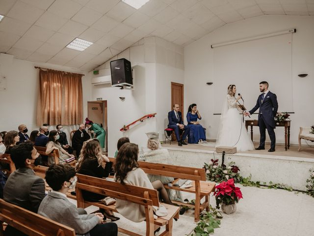 La boda de Israel y Eli en Sevilla, Sevilla 30
