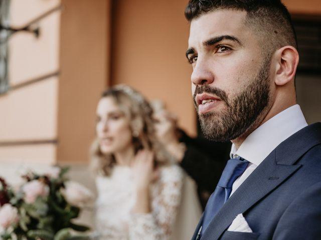 La boda de Israel y Eli en Sevilla, Sevilla 34