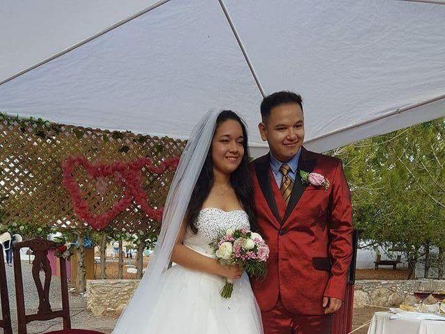 La boda de Henry y Adriana en Tarragona, Tarragona 3