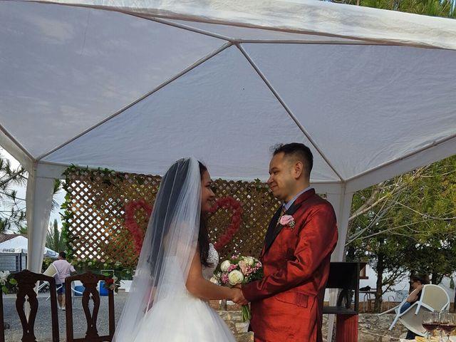 La boda de Henry y Adriana en Tarragona, Tarragona 4
