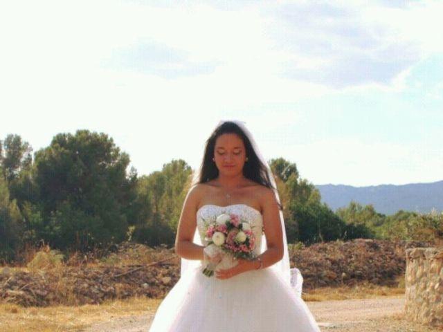 La boda de Henry y Adriana en Tarragona, Tarragona 1
