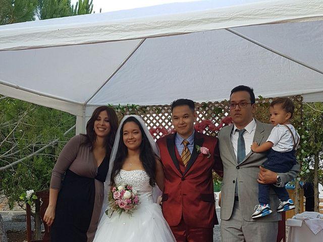 La boda de Henry y Adriana en Tarragona, Tarragona 6