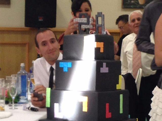 La boda de Susana y Adrián en Madrid, Madrid 7
