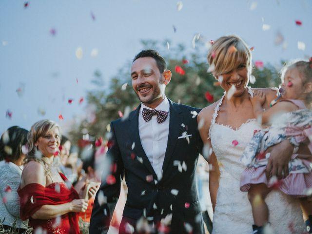 La boda de Andrea  y Jorge