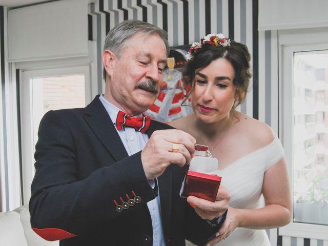 La boda de Mikel y Cristina en Donostia-San Sebastián, Guipúzcoa 4