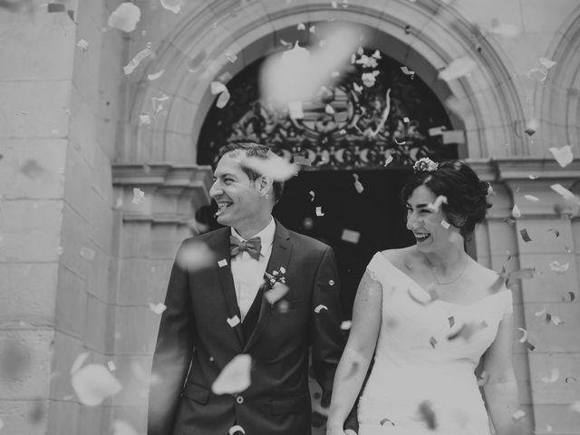 La boda de Mikel y Cristina en Donostia-San Sebastián, Guipúzcoa 11