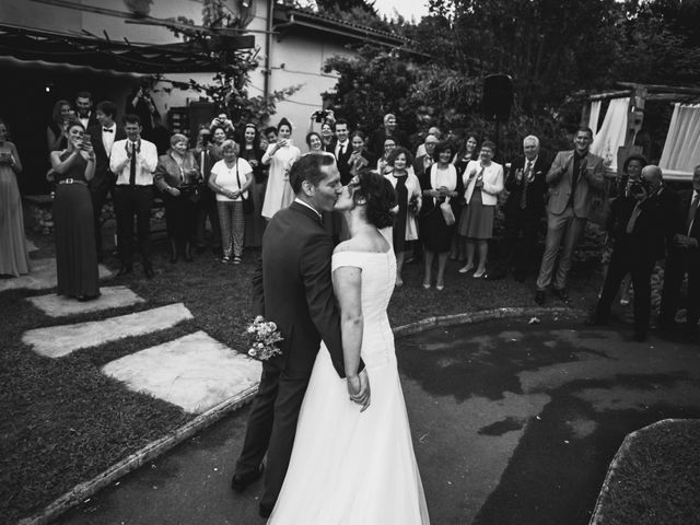 La boda de Mikel y Cristina en Donostia-San Sebastián, Guipúzcoa 14