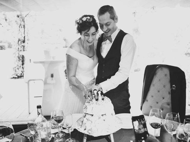 La boda de Mikel y Cristina en Donostia-San Sebastián, Guipúzcoa 21