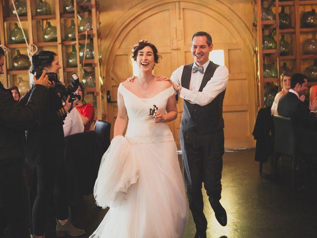 La boda de Mikel y Cristina en Donostia-San Sebastián, Guipúzcoa 22