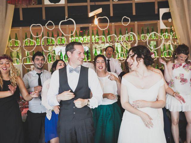 La boda de Mikel y Cristina en Donostia-San Sebastián, Guipúzcoa 24