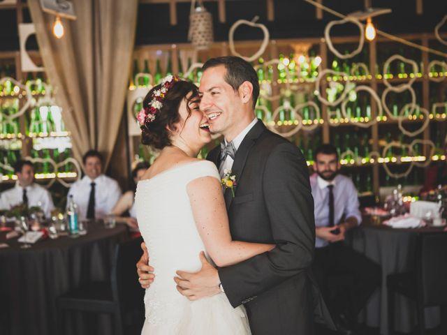 La boda de Mikel y Cristina en Donostia-San Sebastián, Guipúzcoa 25