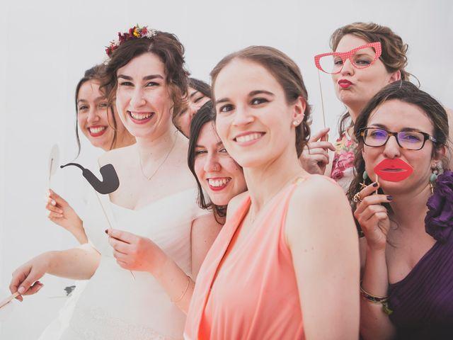 La boda de Mikel y Cristina en Donostia-San Sebastián, Guipúzcoa 28