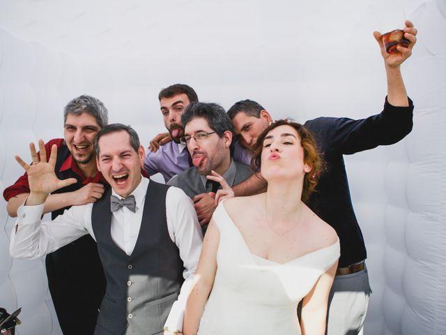 La boda de Mikel y Cristina en Donostia-San Sebastián, Guipúzcoa 29