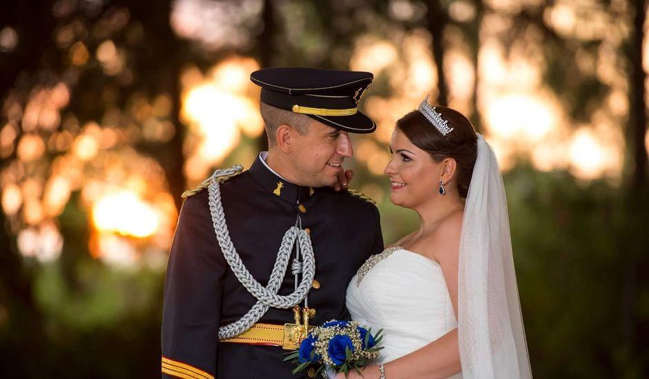 La boda de Javi y Tanya en Orihuela, Alicante