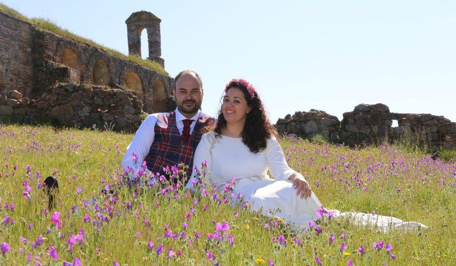 La boda de Manuel y Carmen en Marchena, Sevilla