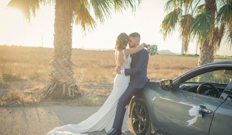 La boda de Toni  y Marina en Jerez De La Frontera, Cádiz