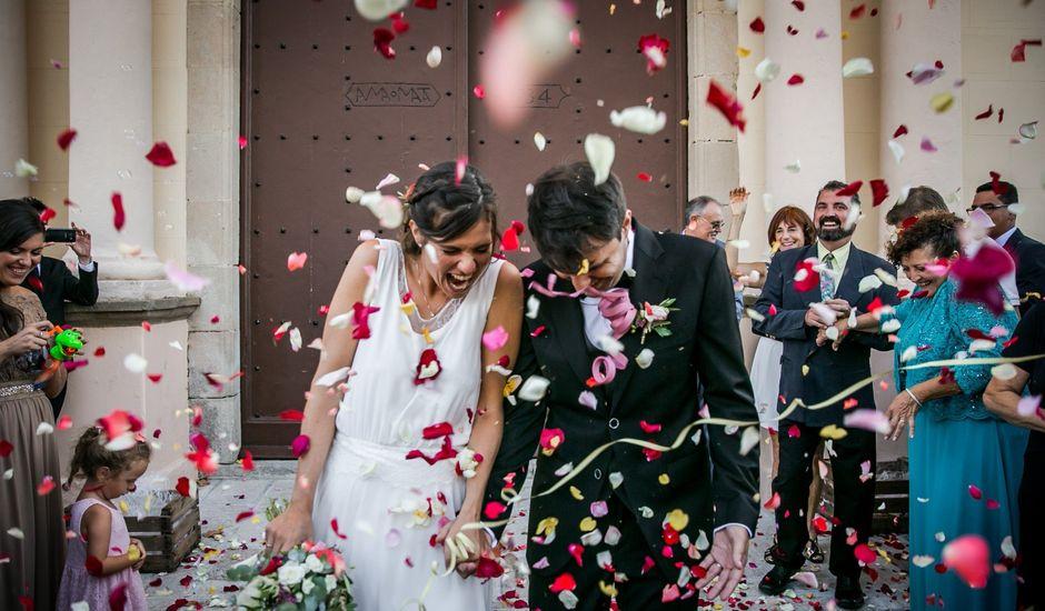 La boda de Jordi y Irene en Olivella, Barcelona