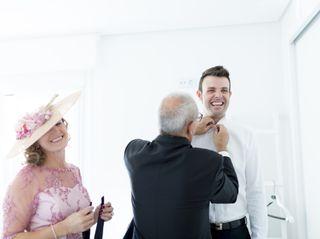 La boda de Nerea y Edgar 1