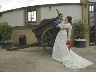 La boda de Tessa  y Nacho  1