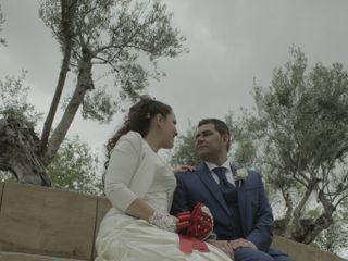 La boda de Tessa  y Nacho  2