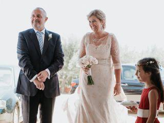 La boda de Esther y Guillermo 3