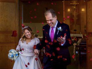 La boda de Adriana  y Jordi  3
