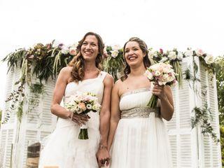 La boda de Noelia y Sabi 1