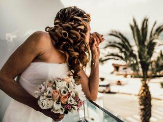 La boda de Noelia y Sabi 3