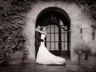 La boda de Laura y Guillem 1