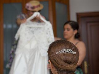 La boda de Arancha y kike 1